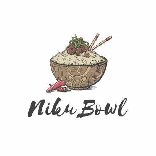 Niku Bowl