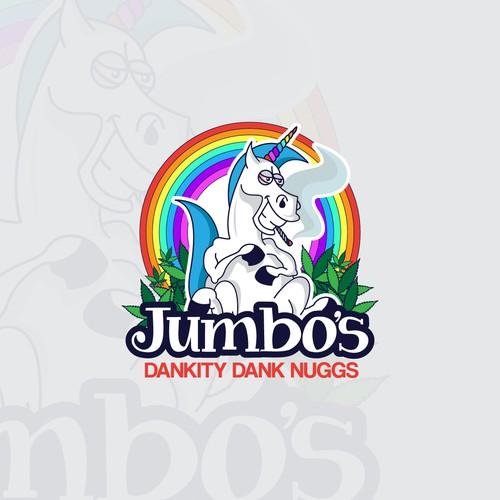 Jumbo's Dankity Dank Nuggs