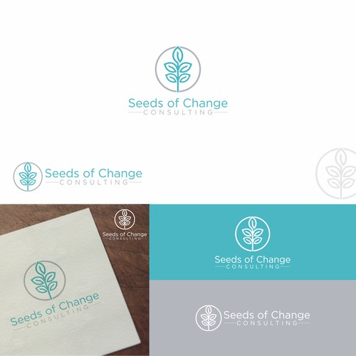 Logo for Community & Non-Profit company