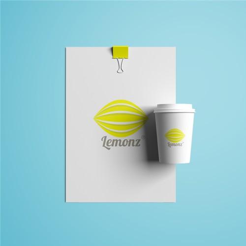 Lemonz Logo Design Concept