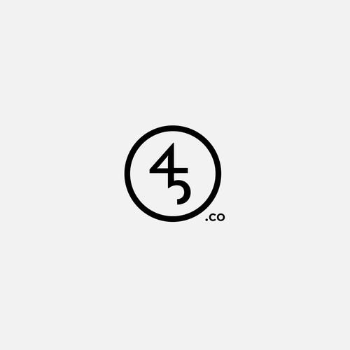 Minimal Logo for Modern Restaurant