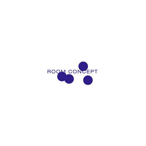 Logo concept for Interior Design practice