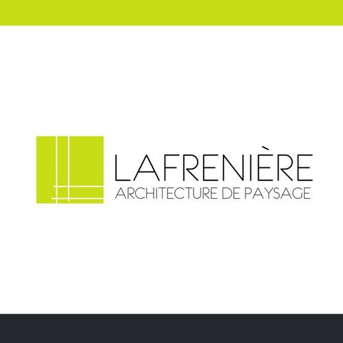 Logo Lafrenière