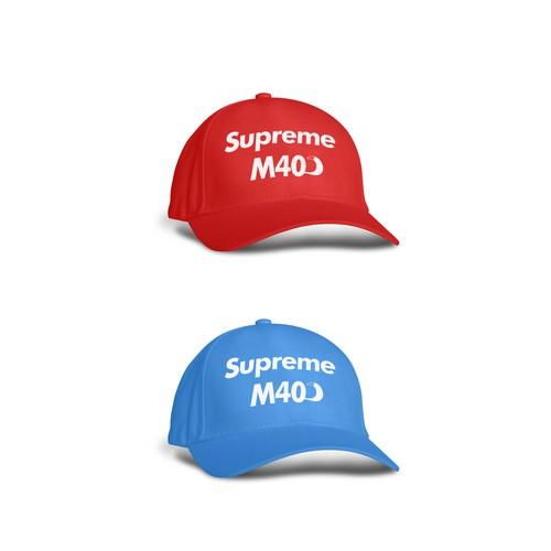 SupremeM40