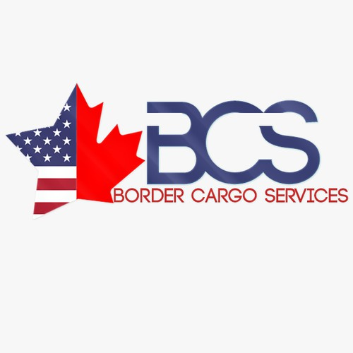 US/Canada logo for import/export services.
