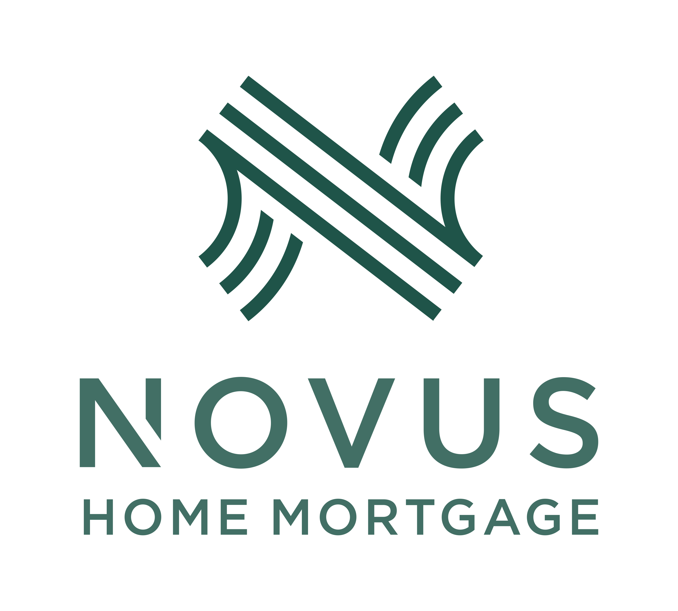 Mortgage Company Needing Logo