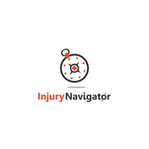 Injury Navigator logo