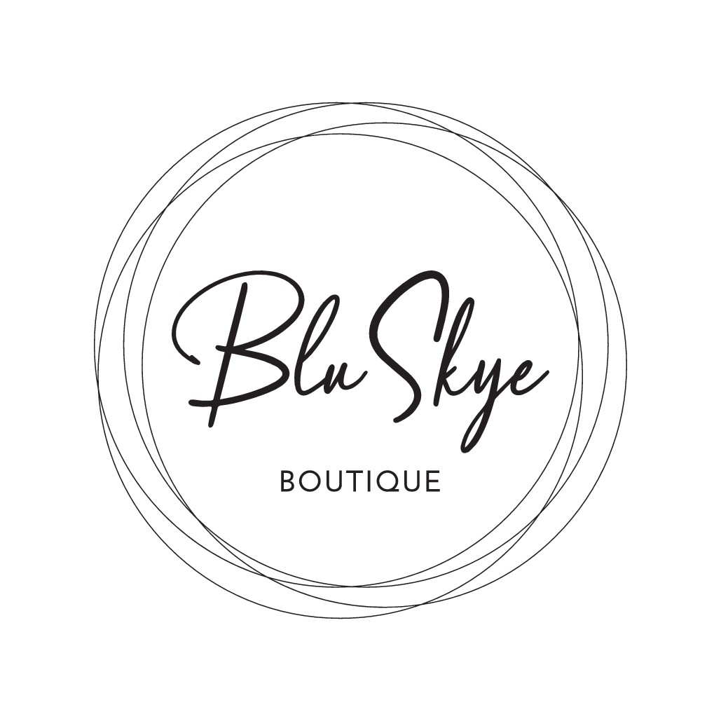 Blu Skye Boutique needs an elegant logo!
