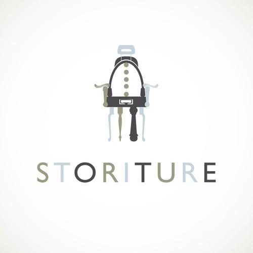logo for Storiture