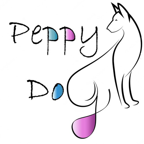 Peppy Dog