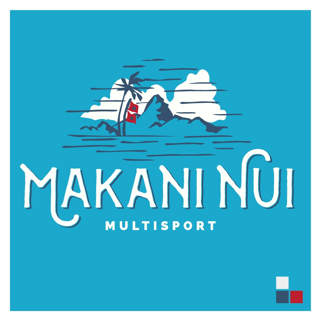 Multisport endurance team needs a logo to show our strength!
