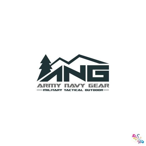 Logo Design for Retail Store