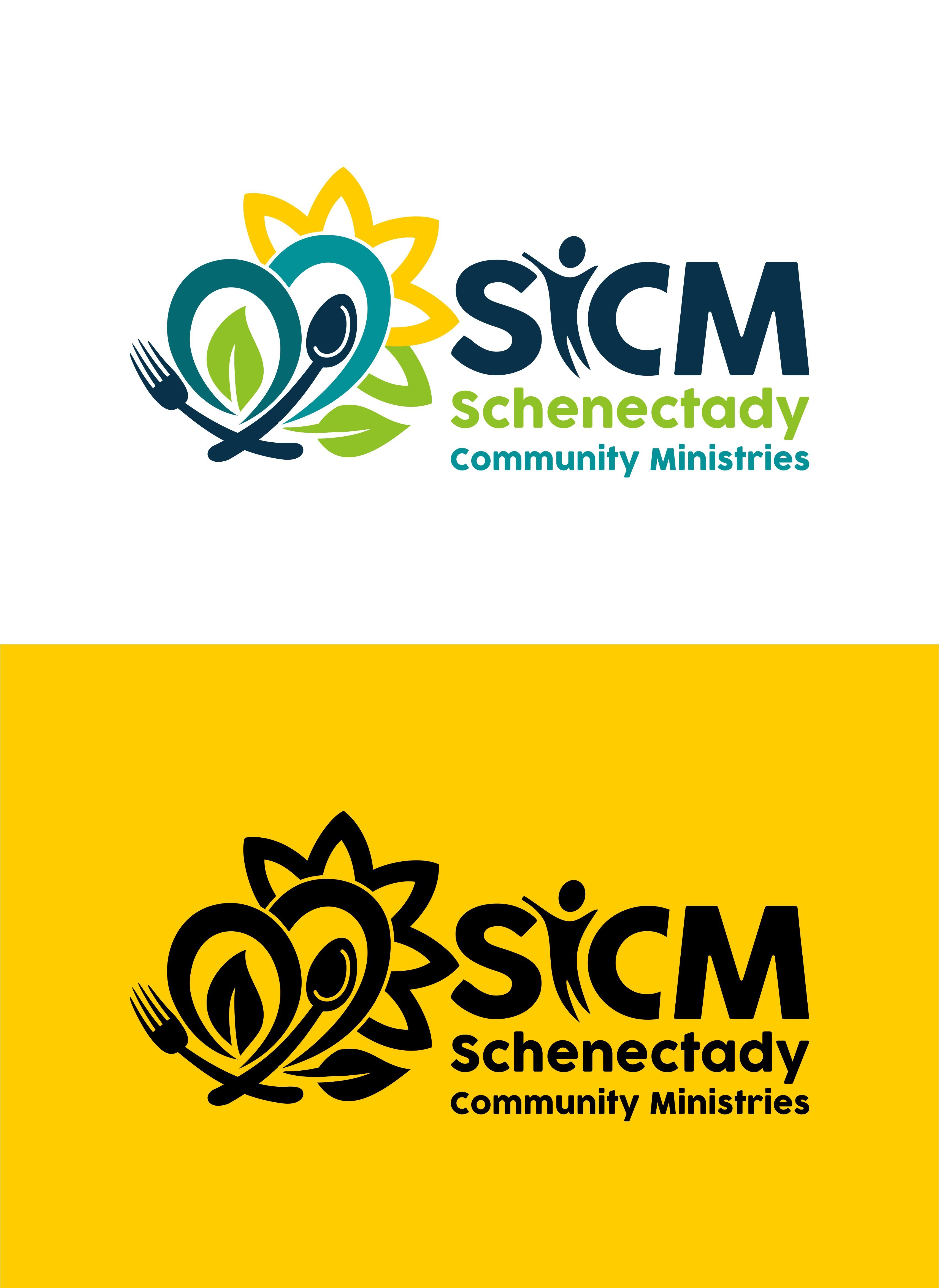 New SICM Logo for 2018