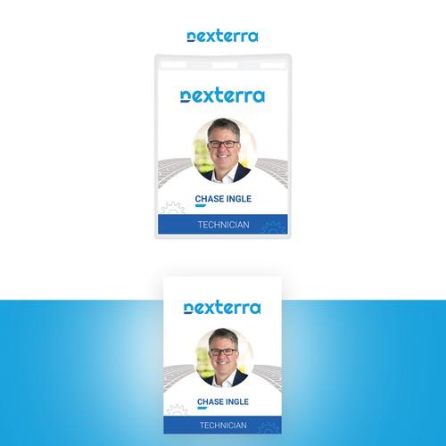ID Card Desgin