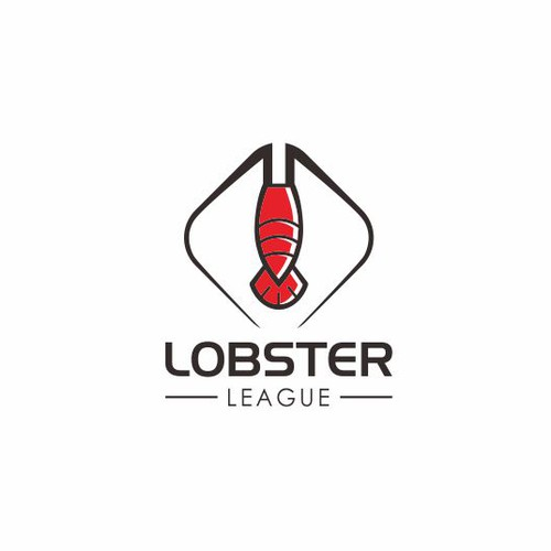 Lobster League Logo