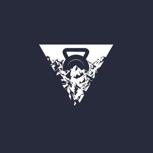 Crossfit Mountain Logo