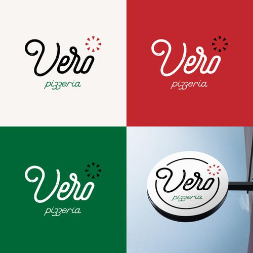 Logo for Custom Pizza Joint
