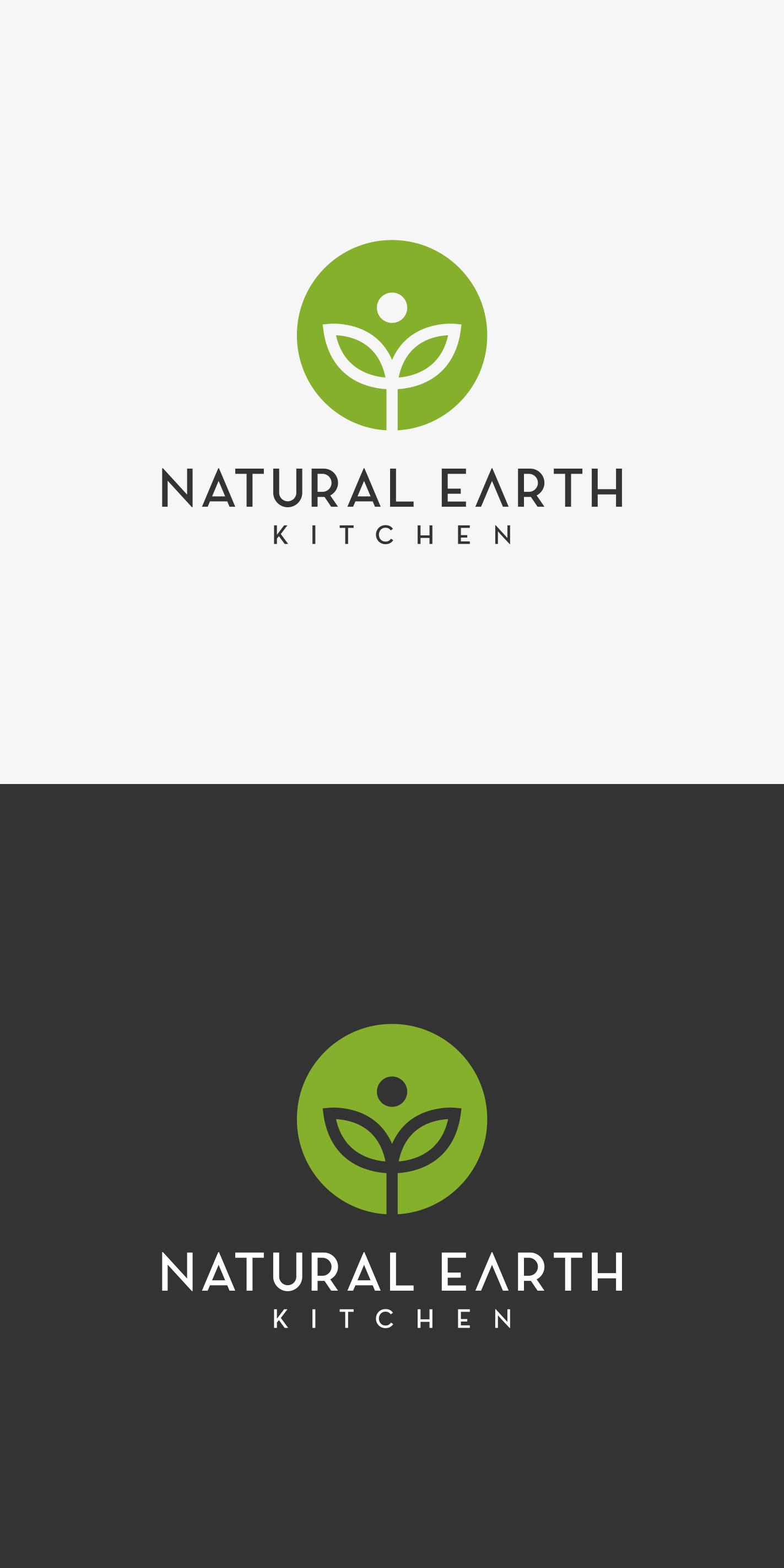 Design a logo for a Futuristic Space Food Company