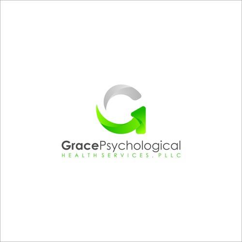 Modern G Logo