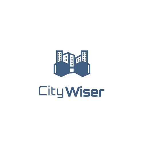 Logo for City Wiser