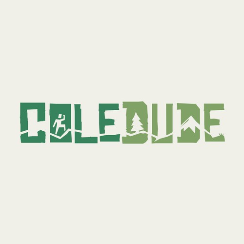 Coledude needs a new logo