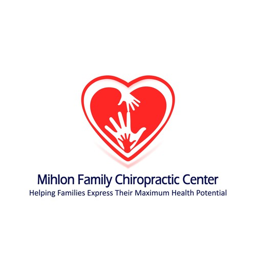 logo for a family Chiropractor