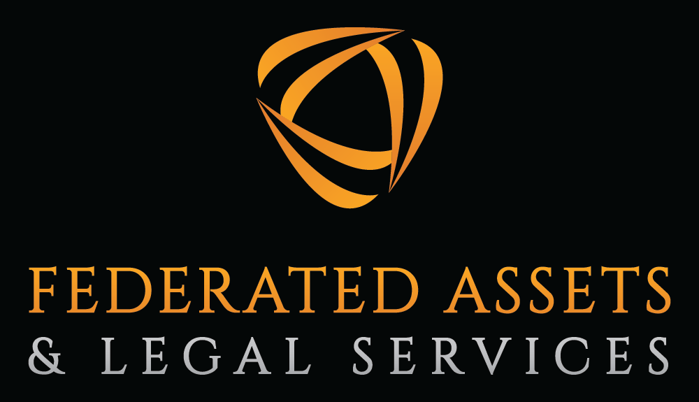 Logo and Website Design for Investigative Firm
