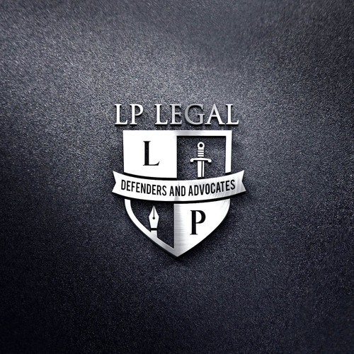 LP Legal Logo