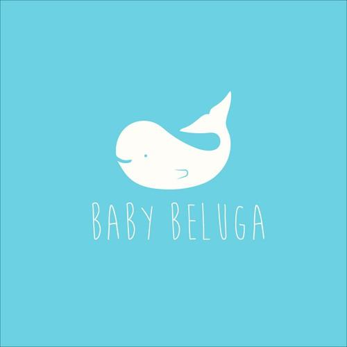 baby beluga moccasins
