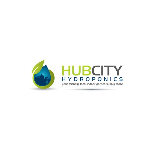 HubCity Hydroponics
