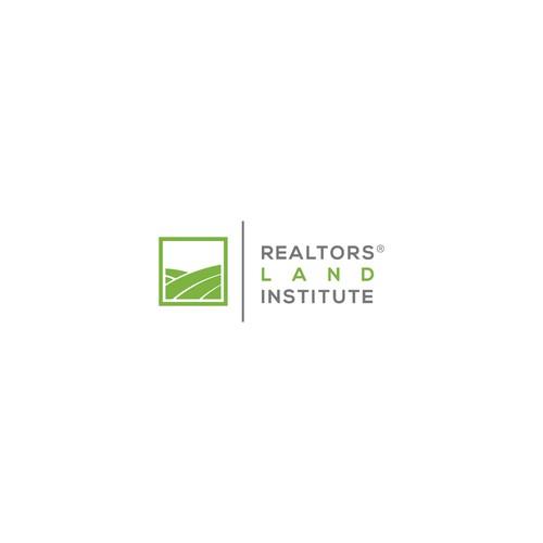 Logo for Realtors Land Institute