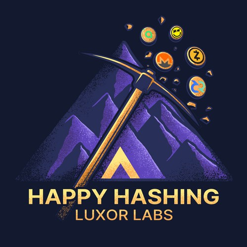happy hashing