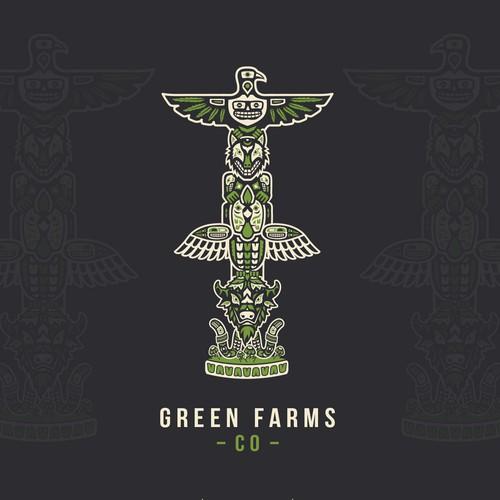 GREEN FARMS CO.