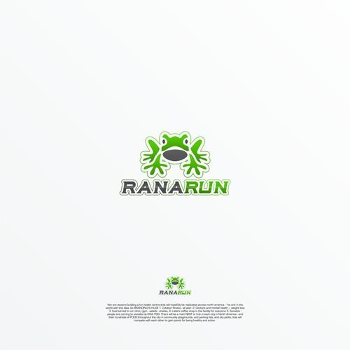 ranaRun