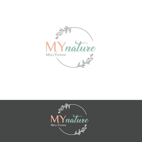 Logo for naturopathy practice