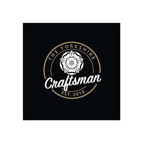 The Yorkshire Craftsman Logo