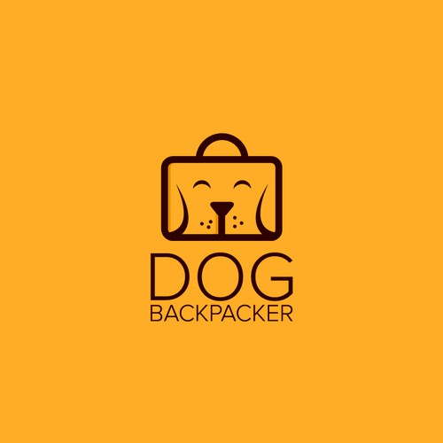 Dog Backpacker