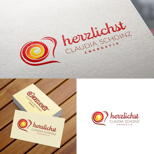 feminive logo design