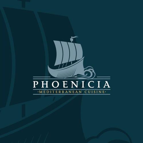 Phoencia logo