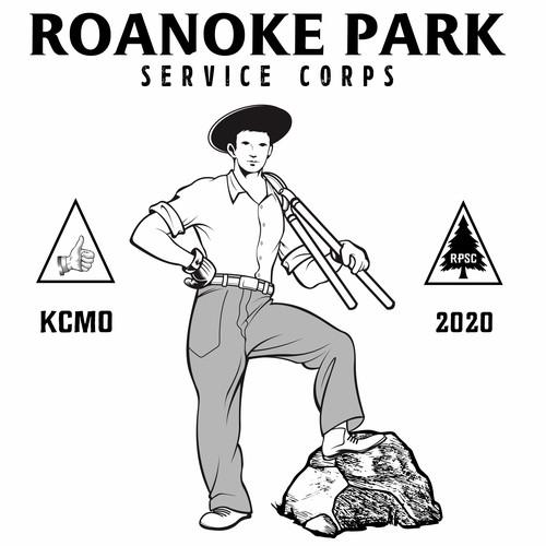Roanoke Park Service Corp