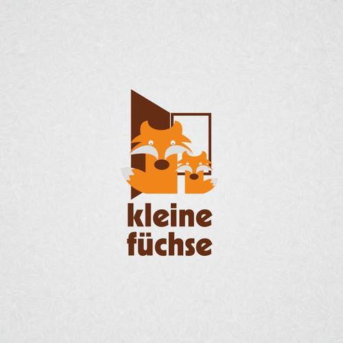 Kleine Fuchse Logo