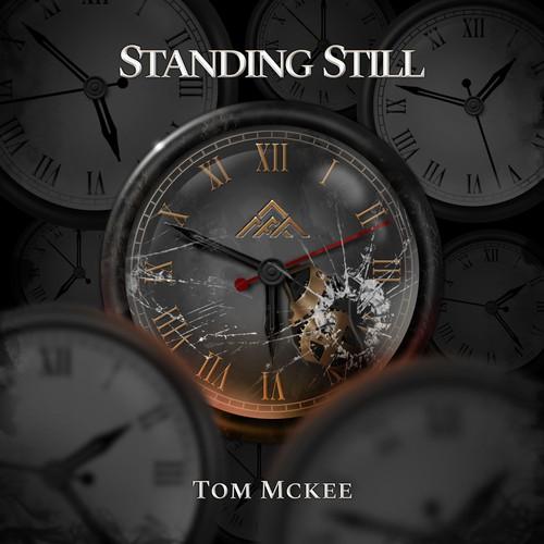 Standing Still - EP