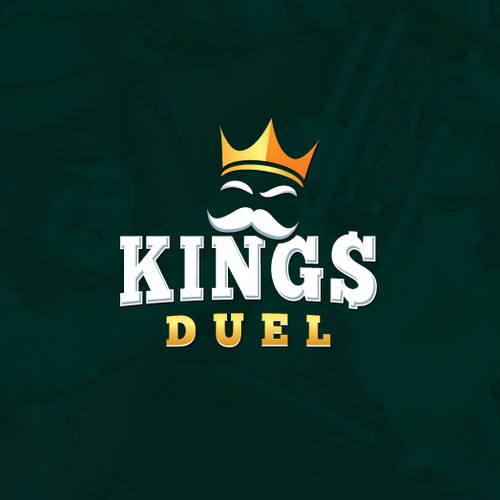 Logo for KingsDuel - Fantasy sports league