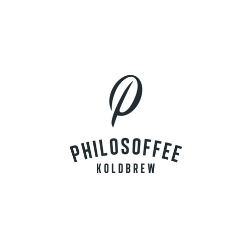 Monogram for Coldbrew Coffee