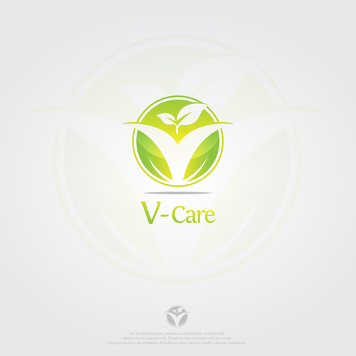 natural looking logo for indian business