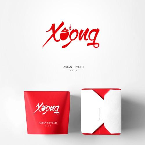 XOONG Logo