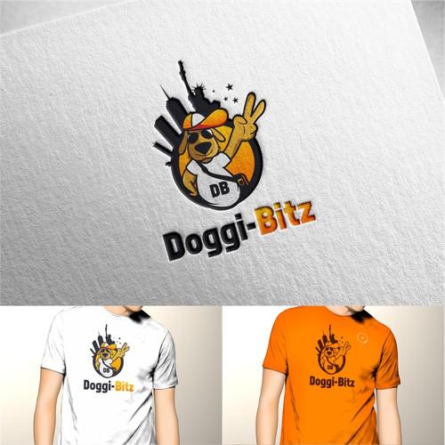 Doggi-bizz logo