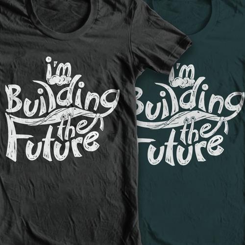 I am building the Future
