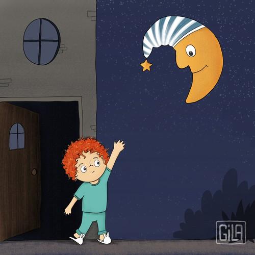 Children book/ illustration