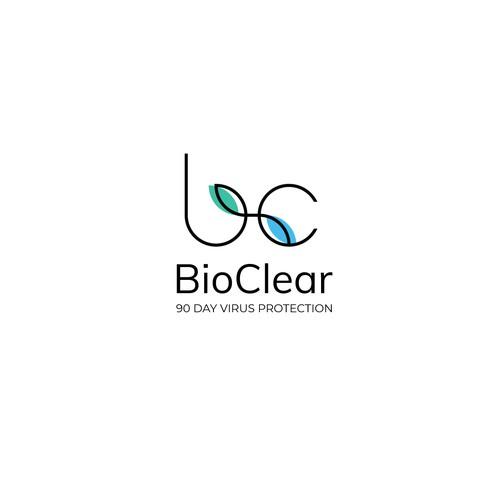Fresh logo for surface cleaner